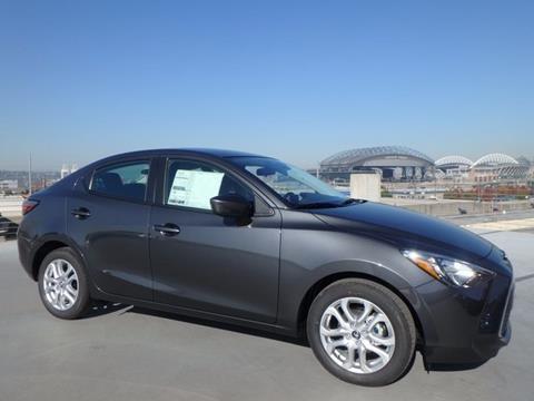 2018 Toyota Yaris iA for sale in Seattle, WA