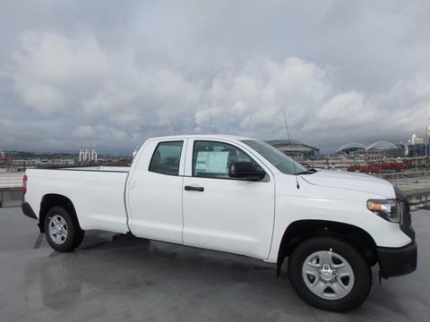 2018 Toyota Tundra for sale in Seattle, WA