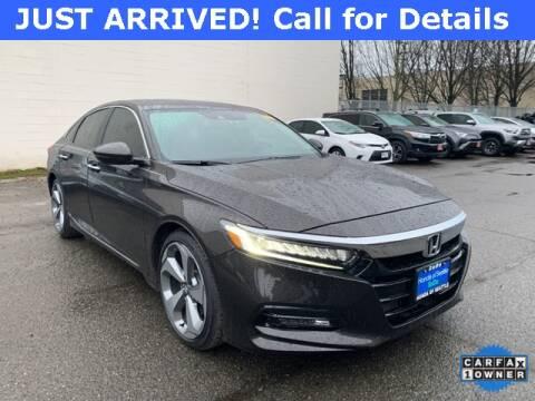 2018 Honda Accord for sale in Seattle, WA