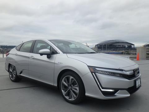2018 Honda Clarity Plug-In Hybrid for sale in Seattle, WA