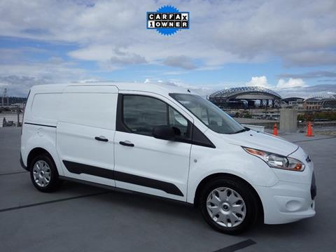 1dcef35bed Used Ford Transit Connect For Sale in Washington - Carsforsale.com®