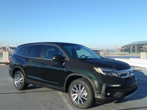 2019 Honda Pilot for sale in Seattle, WA