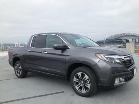 2019 Honda Ridgeline for sale in Seattle, WA