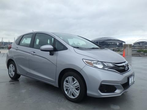 2019 Honda Fit for sale in Seattle, WA