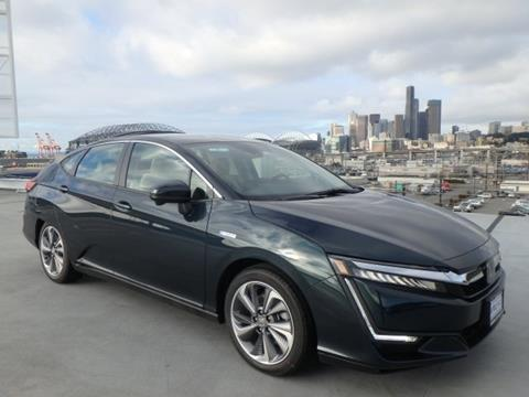 2018 Honda Clarity Plug-In Hybrid for sale in Seattle, WA