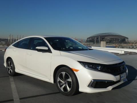 2019 Honda Civic for sale in Seattle, WA