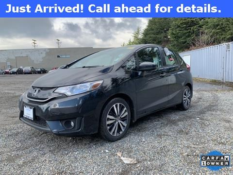 2016 Honda Fit for sale in Seattle, WA