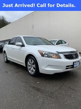 2009 Honda Accord for sale in Seattle, WA