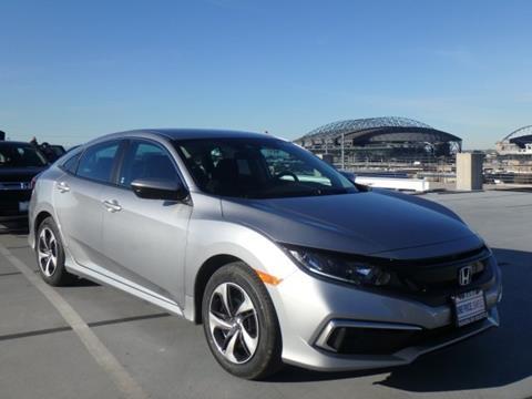 Honda Of Seattle >> Honda Of Seattle Seattle Wa Inventory Listings