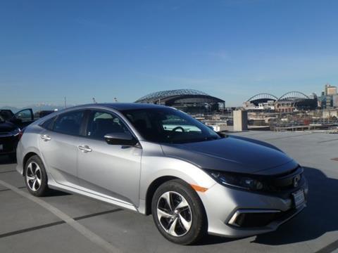 2019 Honda Civic for sale in Seattle, WA