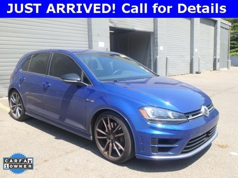 Honda Of Seattle >> Volkswagen Golf R For Sale In Seattle Wa Honda Of Seattle