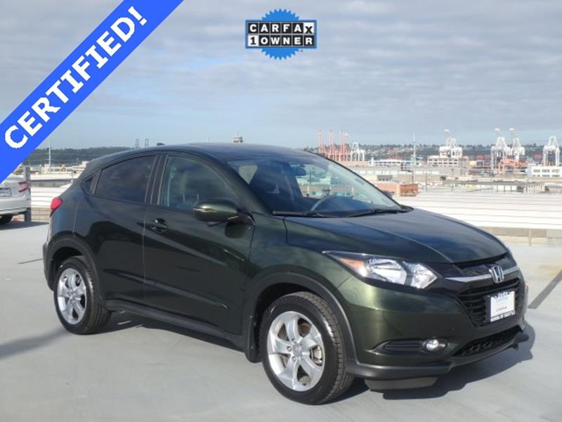 Honda Of Seattle >> Honda Of Seattle Car Dealer In Seattle Wa