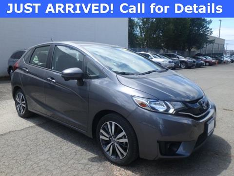 2017 Honda Fit for sale in Seattle, WA