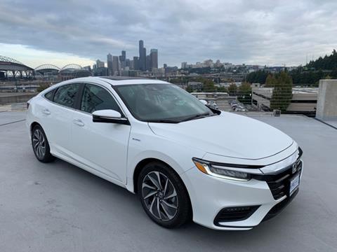 2020 Honda Insight for sale in Seattle, WA