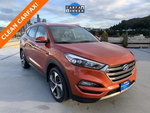 Honda Of Seattle >> Hyundai Tucson For Sale In Seattle Wa Honda Of Seattle