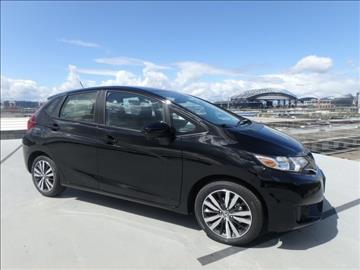2017 Honda Fit for sale in Seattle, WA
