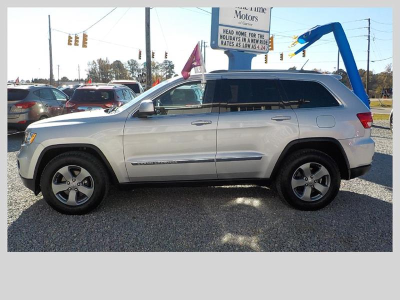 2012 Jeep Grand Cherokee Garner Nc Raleigh North Carolina Suvs