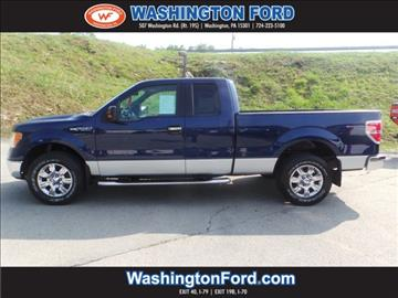 2009 Ford F-150 for sale in Washington, PA