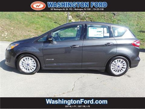 2017 Ford C-MAX Hybrid for sale in Washington, PA