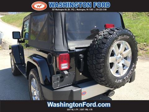 used jeep wrangler for sale in pennsylvania. Black Bedroom Furniture Sets. Home Design Ideas