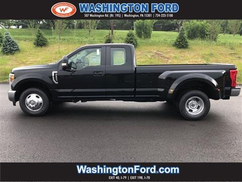 Ford F  Super Duty For Sale In Washington Pa