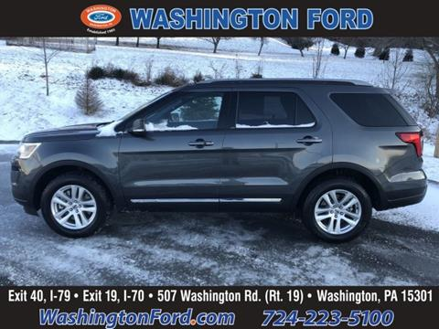 Washington Ford Pa >> Washington Ford Washington Pa Inventory Listings