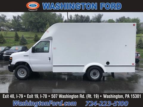 2017 Ford E-Series Chassis for sale in Washington, PA