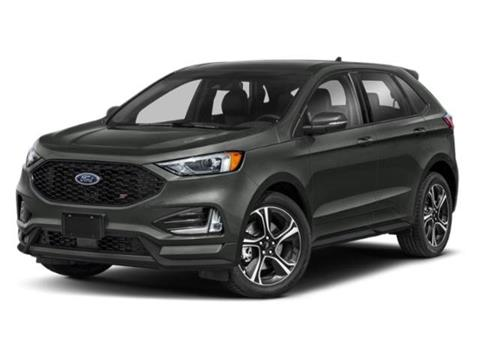2019 Ford Edge for sale in Washington, PA