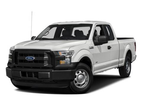 2016 Ford F-150 for sale at WASHINGTON FORD in Washington PA