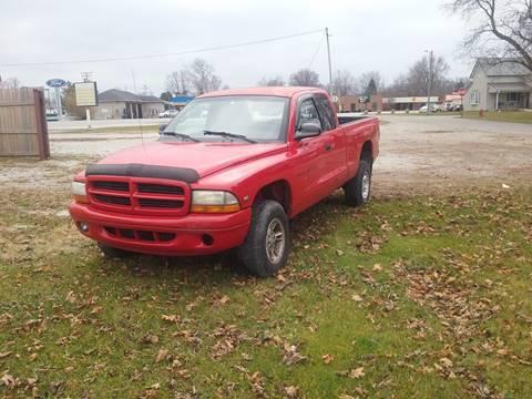 2000 Dodge Dakota for sale in Winamac, IN