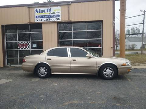 2005 Buick LeSabre for sale in Winamac, IN