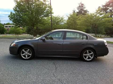 2005 Nissan Altima for sale in New Hyde Park, NY