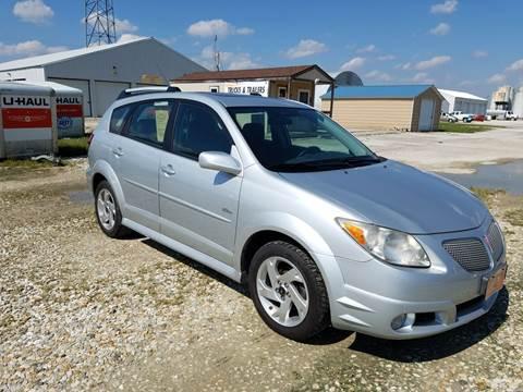 2008 Pontiac Vibe for sale in Mediapolis, IA