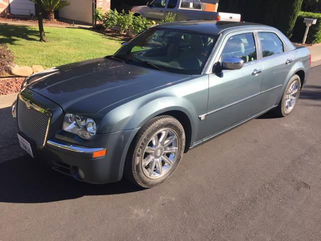 2006 Chrysler 300 C In Placerville CA  Ryders Ridez