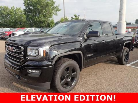 2017 GMC Sierra 1500 for sale in North Canton, OH