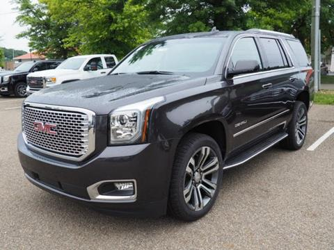 2017 GMC Yukon for sale in North Canton, OH