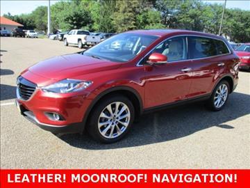 2014 Mazda CX-9 for sale in North Canton, OH