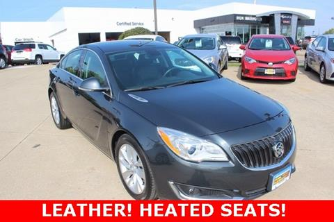 2015 Buick Regal for sale in North Canton, OH