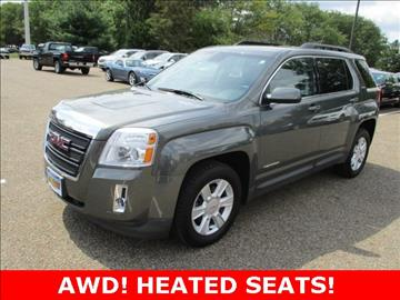 2013 GMC Terrain for sale in North Canton, OH