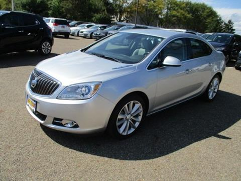 2014 Buick Verano for sale in North Canton, OH