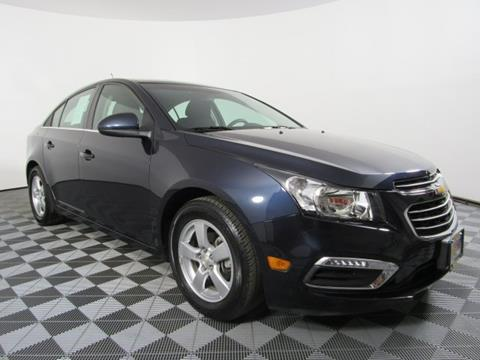 2016 Chevrolet Cruze Limited for sale in North Canton, OH