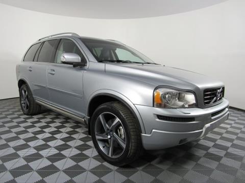 2014 Volvo XC90 for sale in North Canton, OH