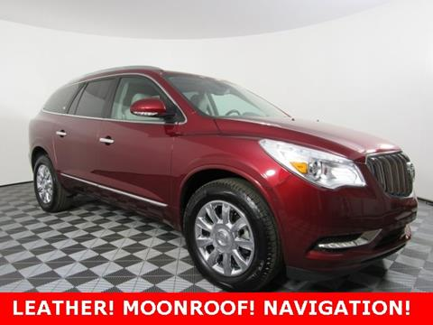 2015 Buick Enclave for sale in North Canton, OH