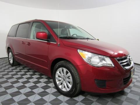 2012 Volkswagen Routan for sale in North Canton, OH