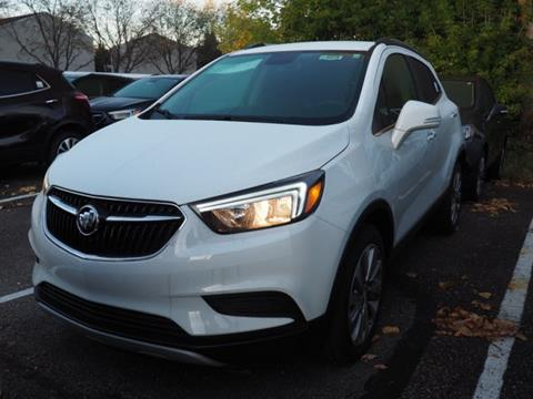 2018 Buick Encore for sale in North Canton, OH