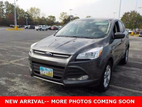 2015 Ford Escape for sale in North Canton, OH