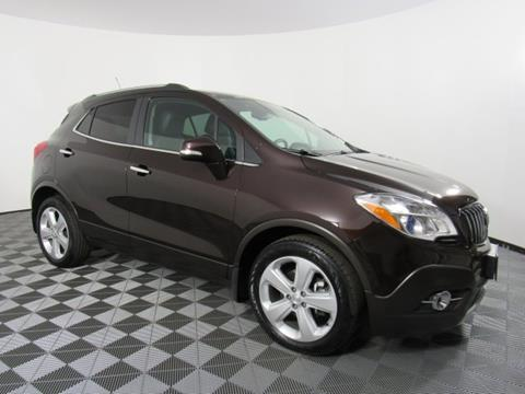2015 Buick Encore for sale in North Canton, OH