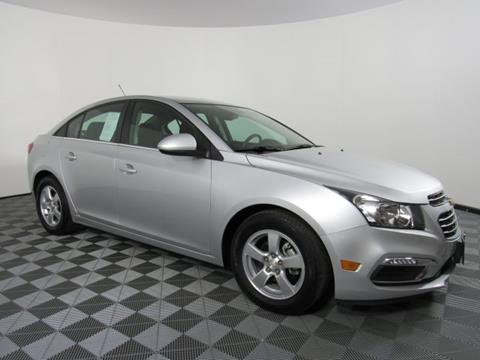 2015 Chevrolet Cruze for sale in North Canton, OH