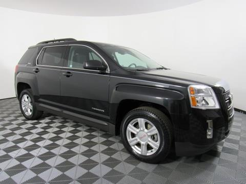 2014 GMC Terrain for sale in North Canton, OH