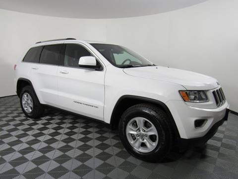 2014 Jeep Grand Cherokee for sale in North Canton, OH